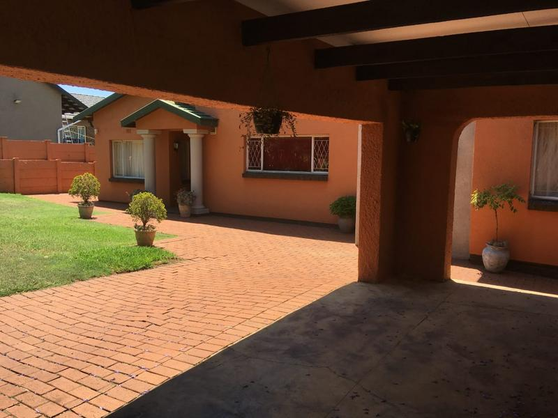 Property For Sale in Montgomery Park, Johannesburg 1