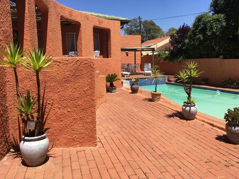 Property For Sale in Montgomery Park, Johannesburg 2