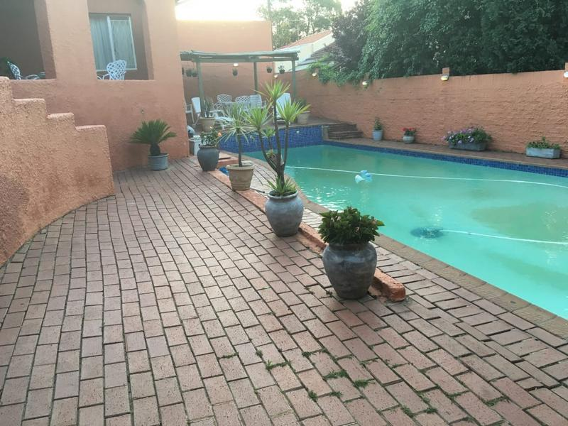 Property For Sale in Montgomery Park, Johannesburg 3