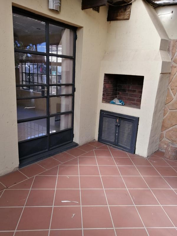 Property For Rent in Montgomery Park, Johannesburg 2