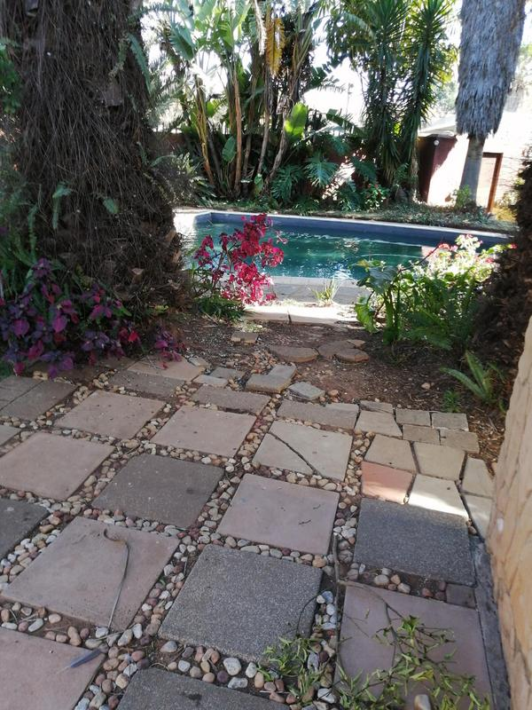 Property For Rent in Montgomery Park, Johannesburg 4