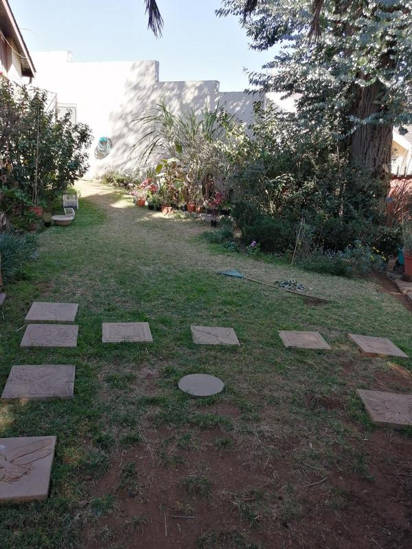 Property For Rent in Montgomery Park, Johannesburg 5
