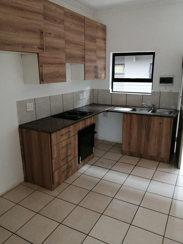 Property For Rent in Daspoort, Pretoria 2