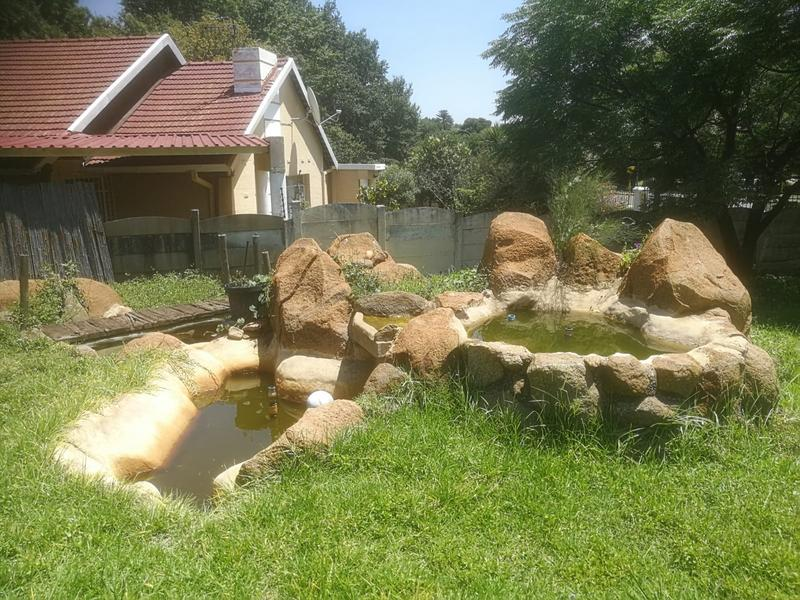 Property For Sale in Montgomery Park, Johannesburg 4