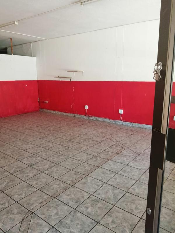 Property For Rent in Pretoria North, Pretoria 1
