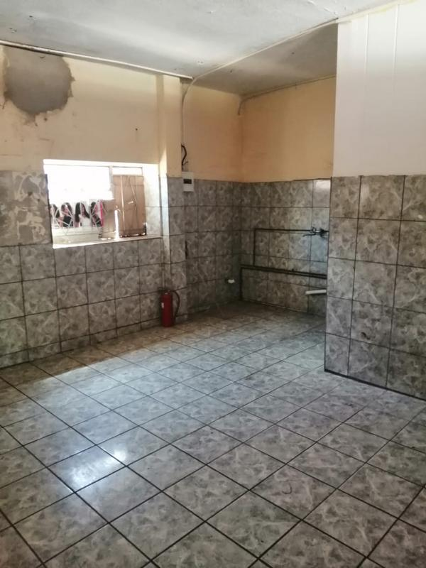Property For Rent in Pretoria North, Pretoria 4