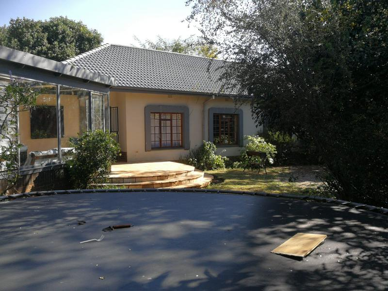 Property For Sale in Roosevelt Park, Johannesburg 9