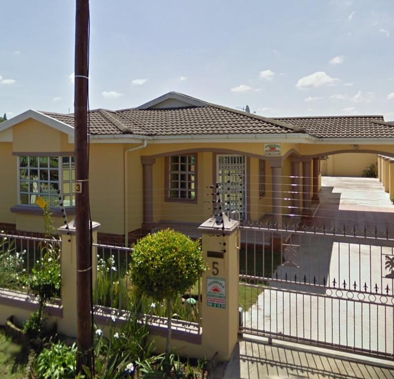 Property For Rent in Newlands West, Newlands 1