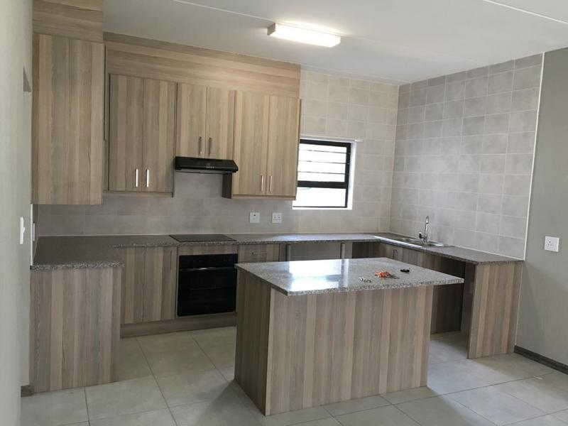 Property For Rent in Victory Park, Johannesburg 2