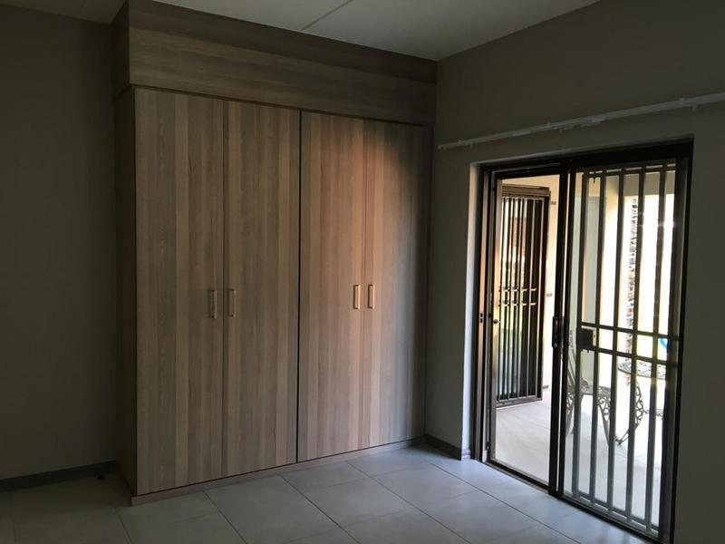 Property For Rent in Victory Park, Johannesburg 4