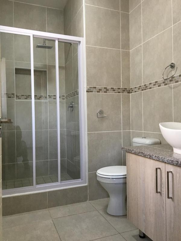 Property For Rent in Victory Park, Johannesburg 5
