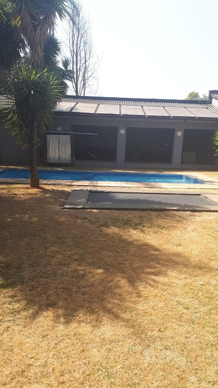 Property For Rent in Emmarentia, Johannesburg 20