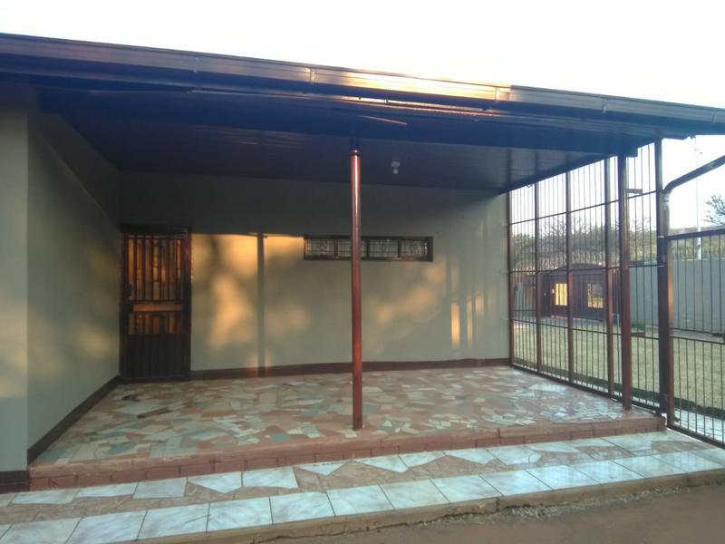 Property For Rent in Andeon, Pretoria 1