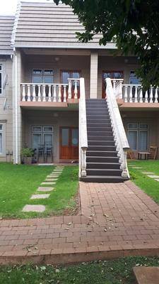 Property For Rent in Montgomery Park, Johannesburg