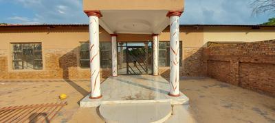 Property For Rent in Raslouw, Centurion