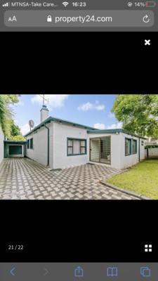 Property For Sale in Norwood, Johannesburg