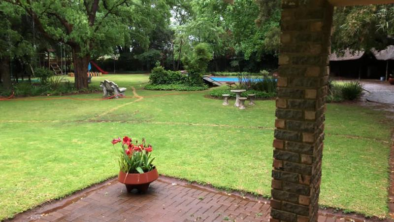 Property For Sale in Raslouw, Centurion 5