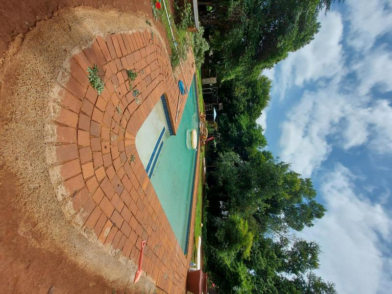 Property For Sale in Raslouw, Centurion 19