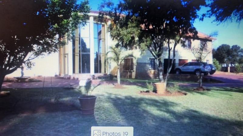 Property For Sale in Raslouw, Centurion 1