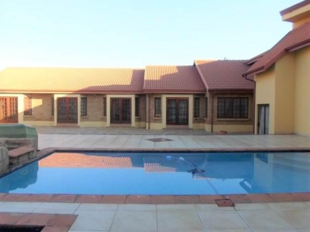 Property For Sale in Raslouw, Centurion 4