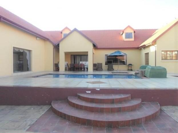Property For Sale in Raslouw, Centurion 6