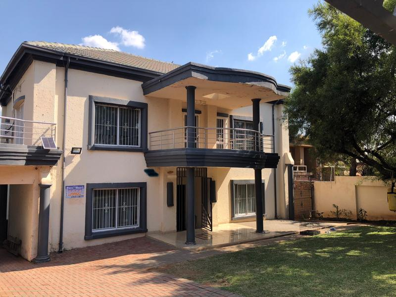 Property For Sale in Erasmia, Centurion 1