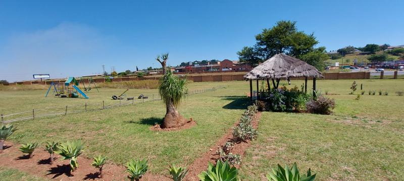 Property For Rent in Claudius, Centurion 23
