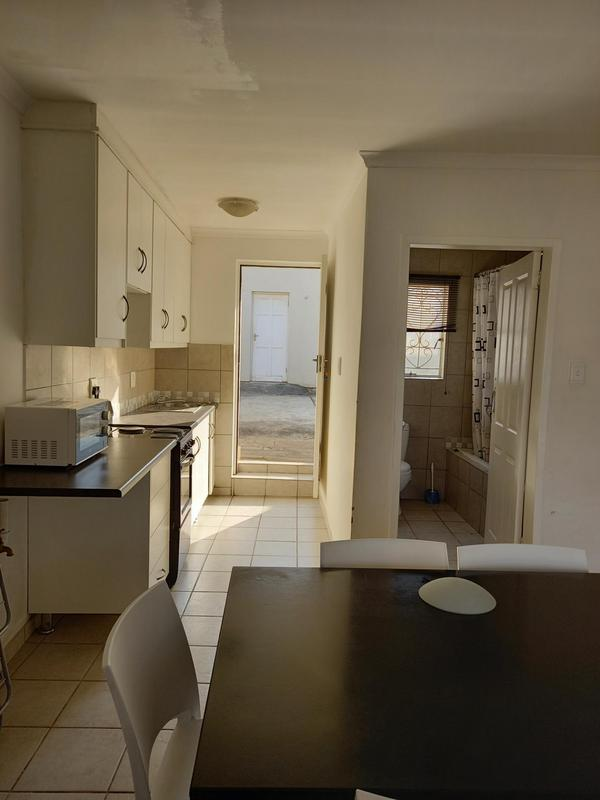 Property For Rent in Risidale, Johannesburg 3