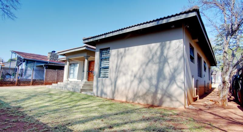 House For Sale in Montgomery Park, Johannesburg