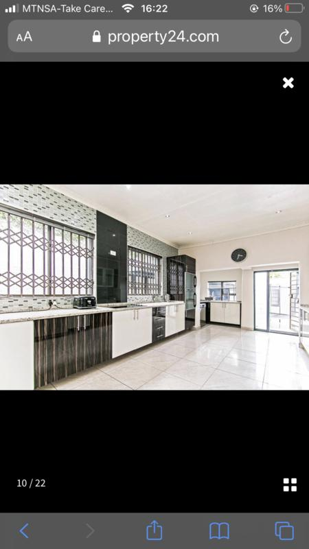 Property For Sale in Norwood, Johannesburg  4