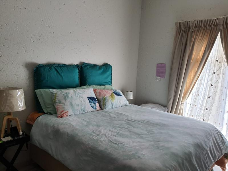 Apartment / Flat For Sale in Montgomery Park, Johannesburg