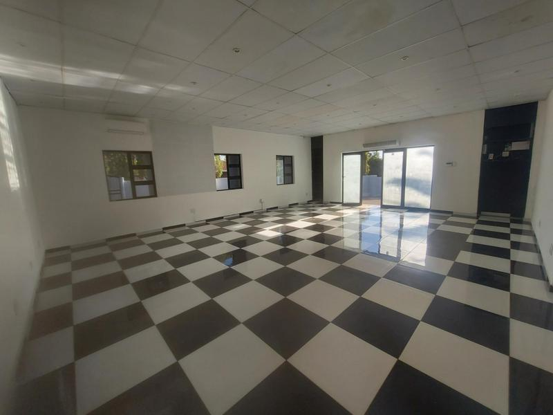Commercial Property For Rent in Wierda Park, Centurion