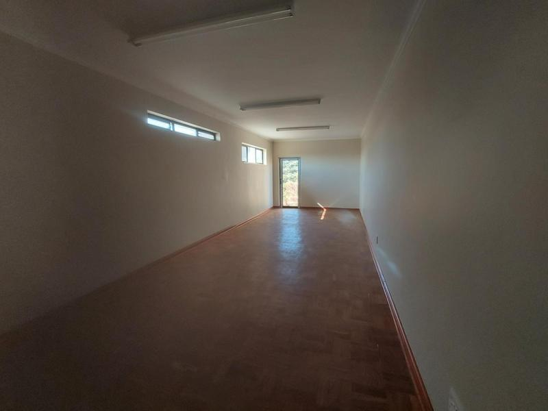 Commercial Property For Rent in Wespark, Pretoria